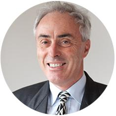 2. Vorsitzender des PBV – Privatärztlicher Bundesverband e. V., Dr. med. Heinz Oehl-Voss