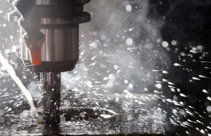 Metal CNC/manual processing
