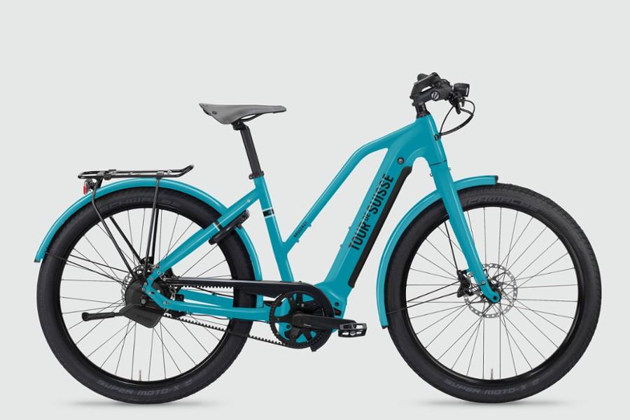 TDS Broadway 25 km/h Urban Bikestatt