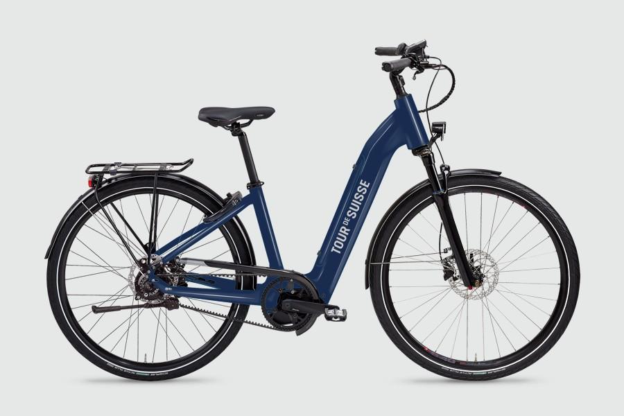 TDS Charisma 45 km/h Bikestatt