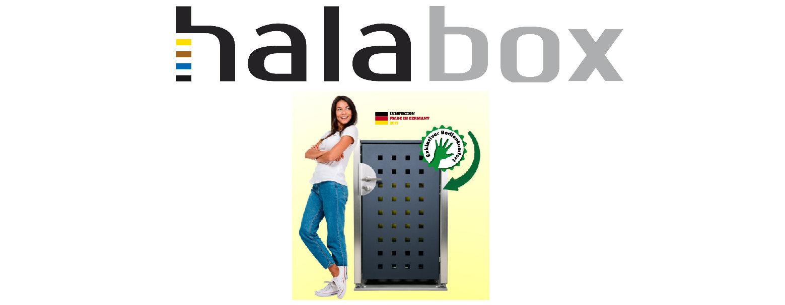 halabox.de