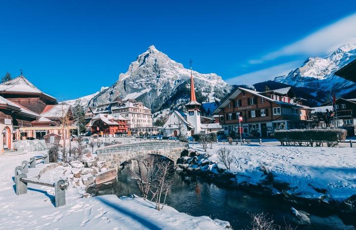 Инвестиции в коммерческую недвижимость в Швейцарии
