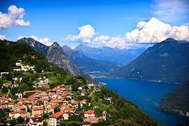 Эксперты назвали самый стойкий к COVID-19 рынок европейской недвижимости - Швейцария. Стоимость недвижимости в Швейцарии продолжает расти