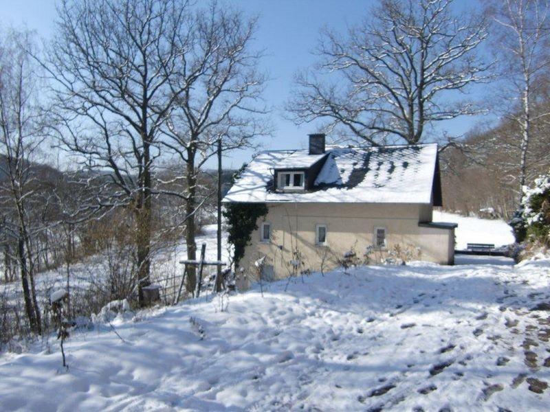 Jagdhaus Falkenstein