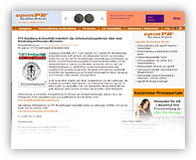 Grafik: Preview Pressemitteilung auf OPENPR für Limbacher Dach GmbH Dackdeckermeisterbetrieb aud Frankfurt a. M.