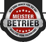 Bildbutton: Meisterbetrieb - Limbacher Dach