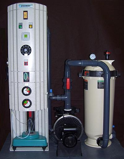 Brunnenwasseraufbereitung, Brauchwasseraufbereitung,Brunnen,Teiche, Tankwasser Aufbereitung