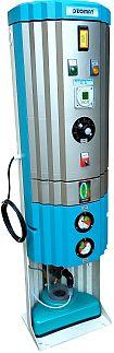 Ozomat-SB für Pools, chlorfreie und chemiefreie Wasserreinigung