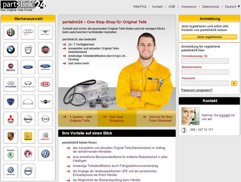 partslink24 ist das Bestellportal für 26 Automarken, hier sehen Sie den Original OPEL Ersatzteilkatalog inkl. Zeichnungen der zerlegten Baugruppen, Preisen und Verfügbarkeitsauskunft druch den Opel partner
