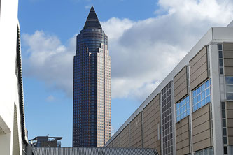 Messe Frankfurt © Fpics.de/Friedhelm Herr