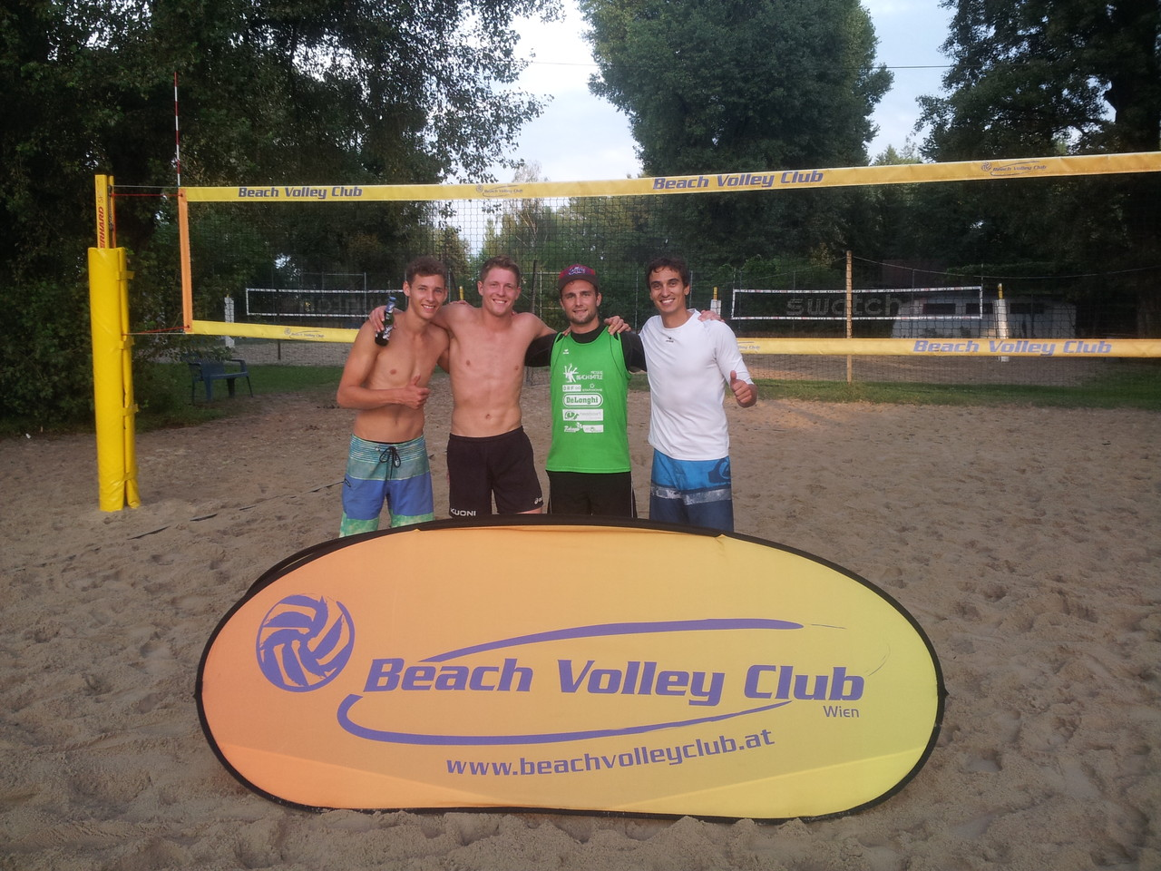 (c) Beachvolleyclub.at