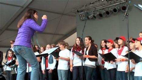 in Haßfurt 2011