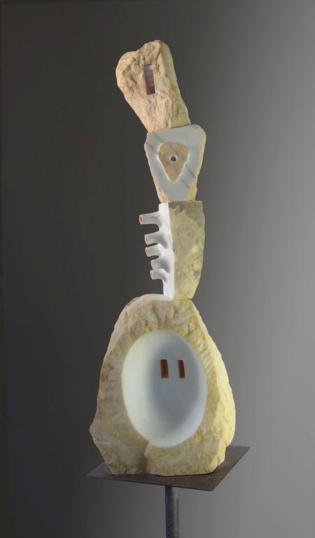 Totem-maschera - 2006