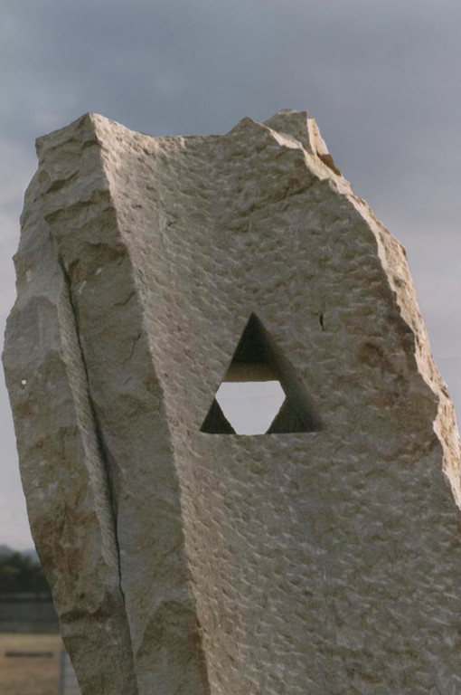 La stella invisibile (Particolare)Campomaggiore