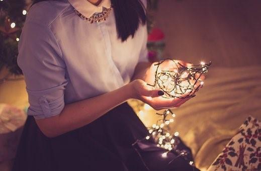 Weihnachten Single Liebeskummer Trennung Einsamkeit