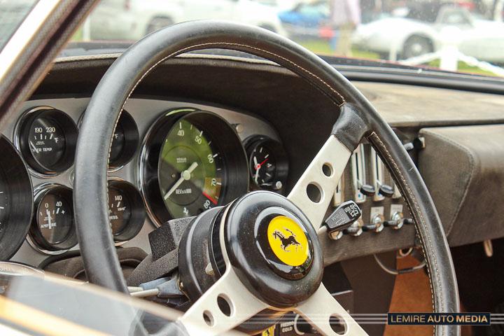 Ferrari GTB365 Daytona 1973