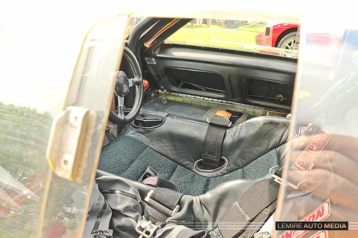 Ford GT Mk IV 1967