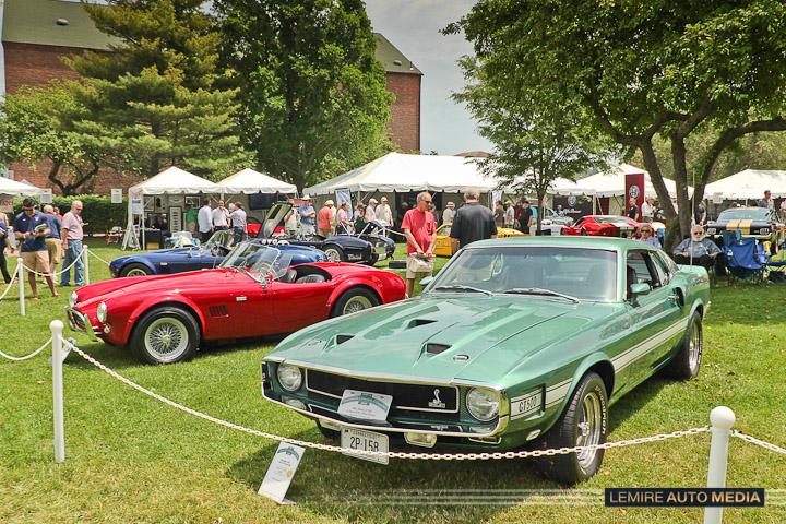 Shleby GT500 1969