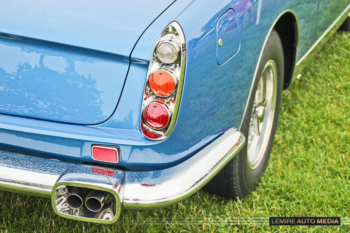 Ferrari 400 Superamerica 1961