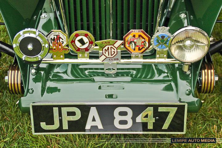MG TB 1939