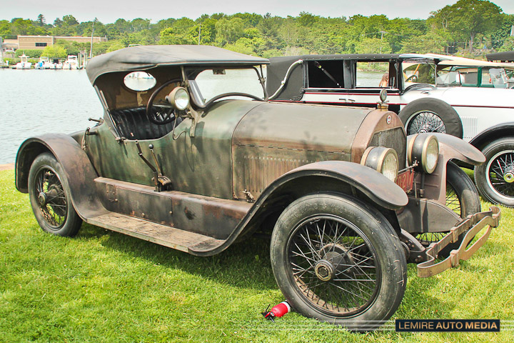 Stutz Bearcat 1921