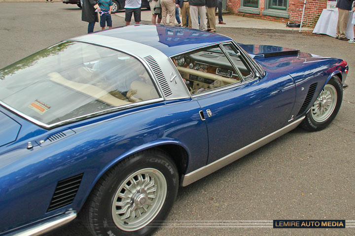 Iso Grifo 1969