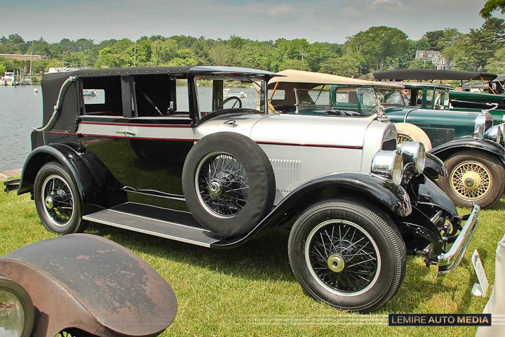 DuPont Model E 1928