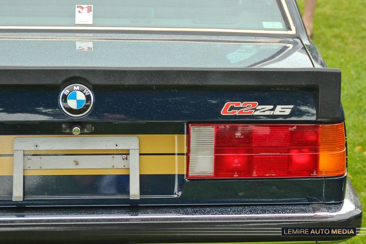 BMW Alpina C2 2.5 1986
