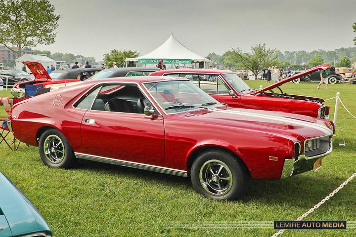 AMC AMX 1968