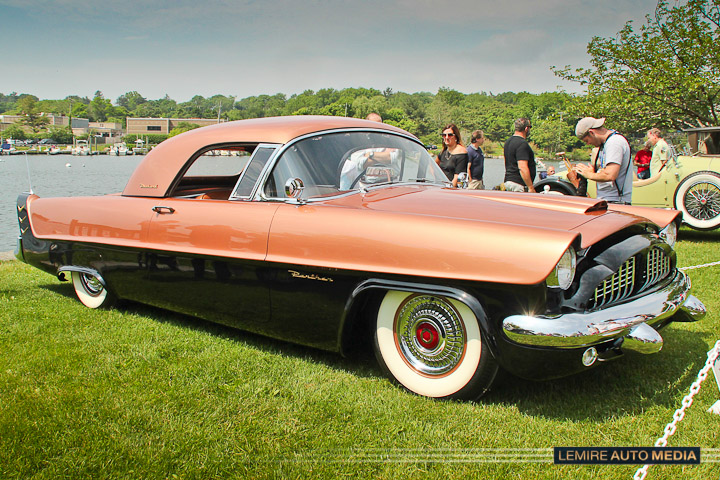 Packard Panther 1954