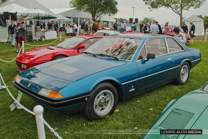 Ferrari 365 GT4 2+2 1973