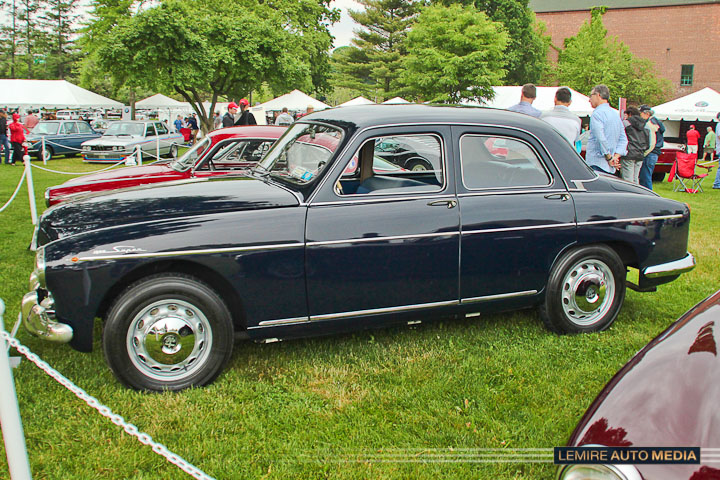 Alfa Romeo 1900 Super 1957
