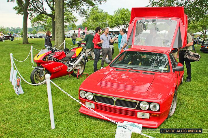Lancia 037 Coupe 1982