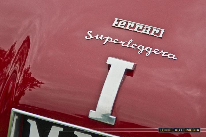 Ferrari 166S 1949