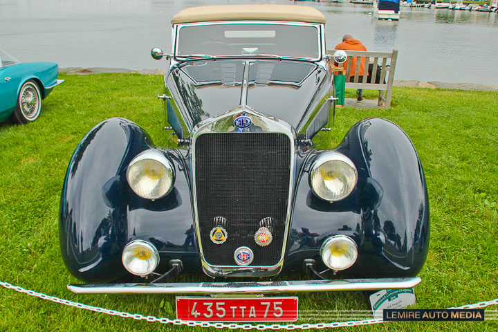 Delage D-6 1939