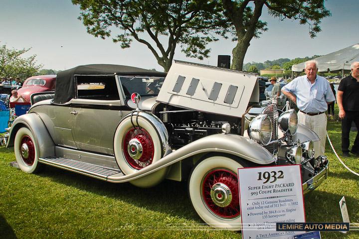 Packard 903 1932