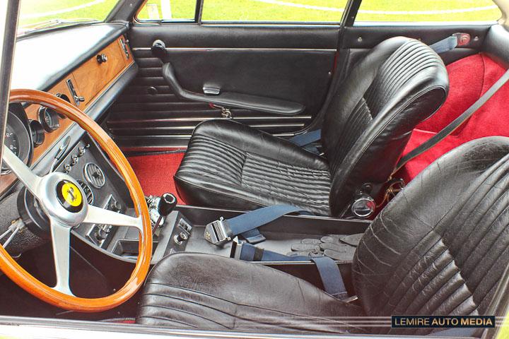 Ferrari 330 GTC Coupe 1967
