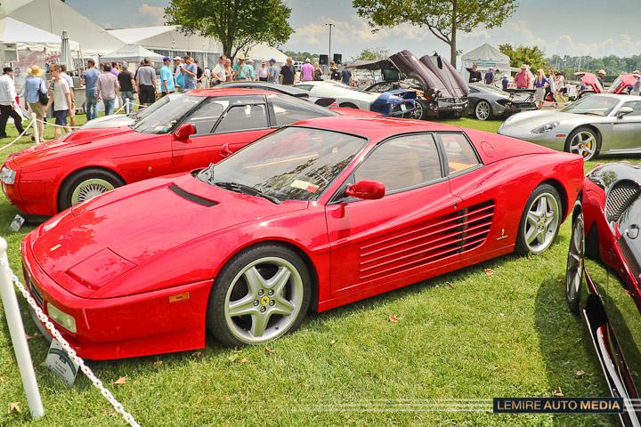 Ferrari 512TR 1993