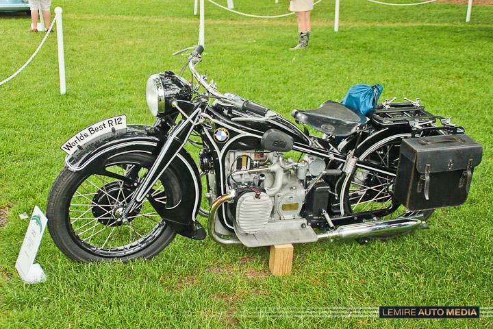 BMW R12 1939