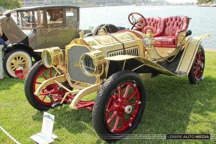 Packard Model 30 Roadster 1907