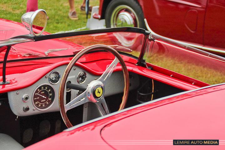 Ferrari 250 TRi/61 1961