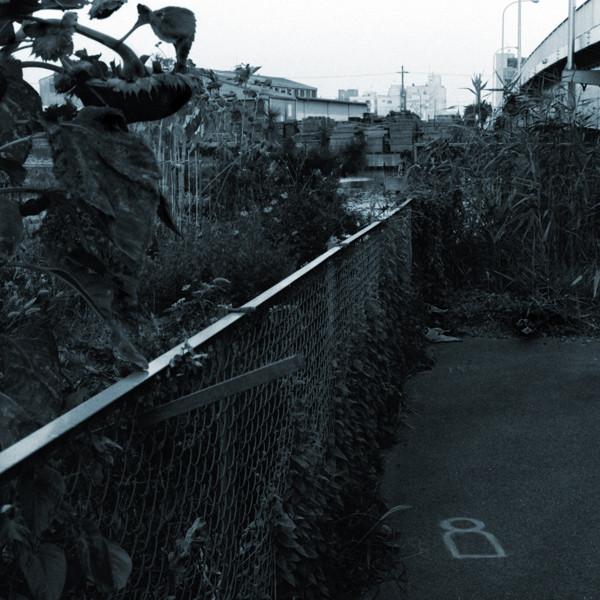 地蔵建立—新木場[東京] Jizoing: Shinkiba [Tokyo], 1992