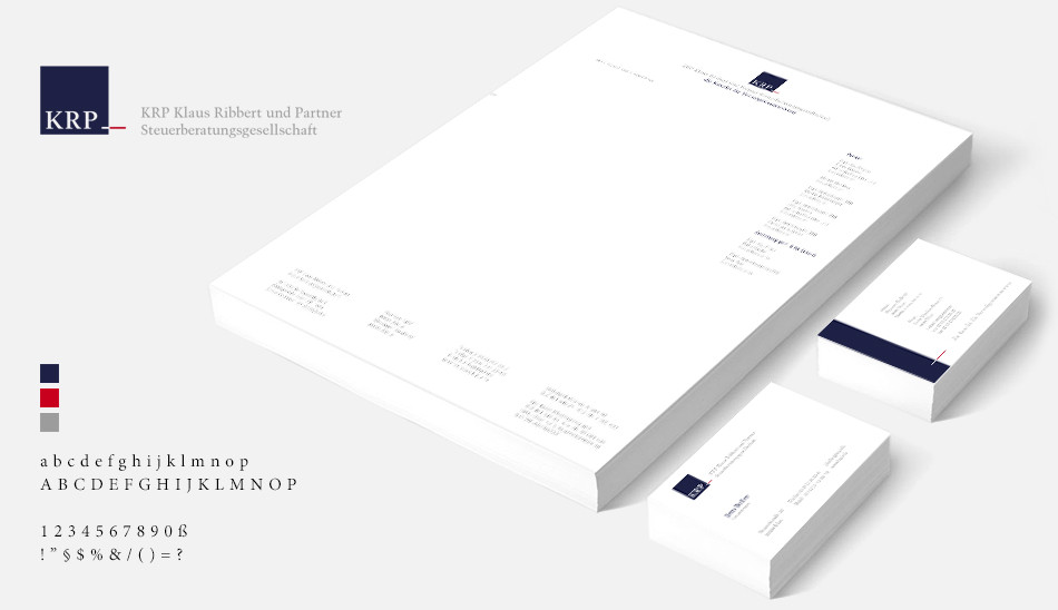 Logo-relaunch und Corporate Design