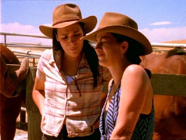 Jodi & Rosa