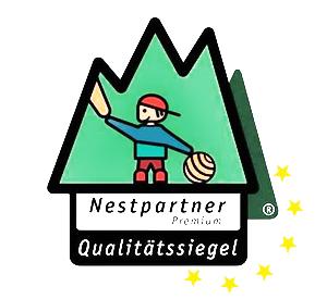 Premium Mitglied bei den Familiennestern Tirol