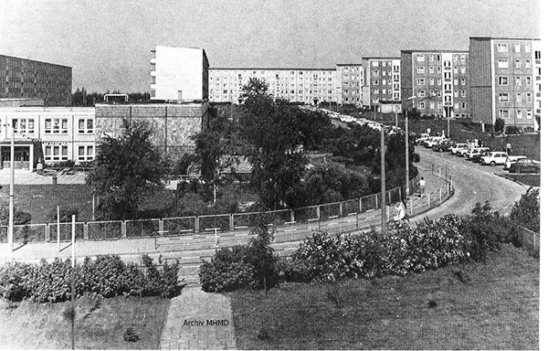 Rosa-Luxemburg-Ring Dranske 1980
