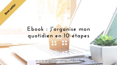 (c) Organisersonquotidien.fr
