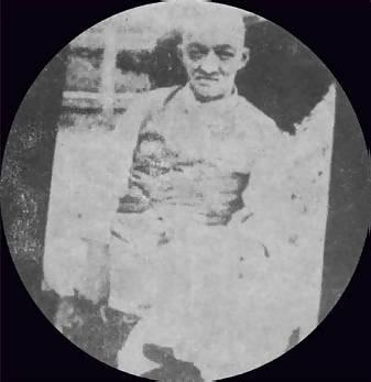 Narayan Maharaj
