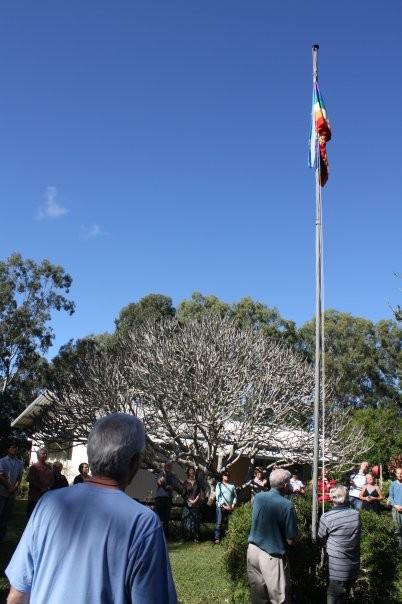 Avatar's Abode, Qld. Australia