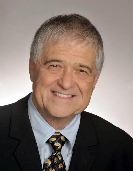 Dr. Allan Cohen